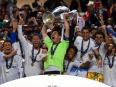 Real Madrid finally clinch La Decima - the 2013/14 Champions League
