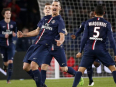 PSG hold off the challenge of nouveau-riche Monaco to seal title - Ligue 1 in 13/14