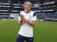 Bale could stay at Spurs beyond current loan