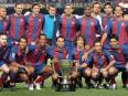 When Ronaldinho sent Barcelona on their journey to greatness - La Liga in 2004/05