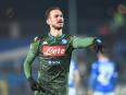 Fabulous Fabian Ruiz earns the Serie A Goal of the Week