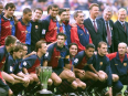 When Van Gaal's Barcelona became a Dutch destroyer - La Liga in 1998/99