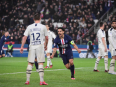 PSG dominate Ligue 1 Round 26, with Marquinhos among the goals