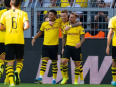 Bundesliga, Round Four: Dortmund and Schalke dominate