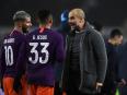 Sergio Aguero v Gabriel Jesus: Who should be Man City's No. 9?