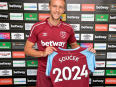 Confirmed: West Ham sign Tomas Soucek from Slavia Prague