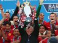 Sir Alex Ferguson retires with championship success - the 2012/13 Premier League