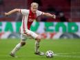 Confirmed: Man Utd sign Donny van de Beek from Ajax