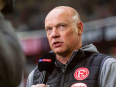 Job Security: Funkel fired from Dusseldorf, Mazzarri on the brink at Torino