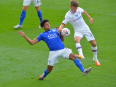 Billy Gilmour: Player Rating and Performance v Leicester