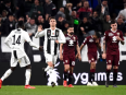 Five Games to Watch: Two Serie A spectaculars, and a Swedish title party!