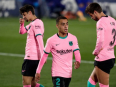 Barcelona extend salary cuts deadline as bankruptcy looms