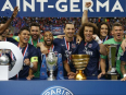 PSG defend league title ahead of resurgent Lyon and Monaco - Ligue 1 in 2014/15
