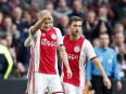 Ajax are now officially too big for the Eredivisie