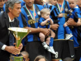 Mourinho maintains Inter's Scudetto stranglehold - Serie A in 2008/09