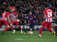 Five Games to Watch: Barcelona take on Atletico Madrid