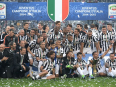 Juventus remain unstoppable under Allegri - Serie A in 2014-15