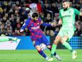 Copa del Rey Top Five, 31 Jan: Messi gets Barca firing again