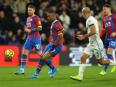 European Goals of the Week, 30 Dec: Outrageous Ayew downs West Ham