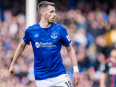 Nice sign Morgan Schneiderlin from Everton