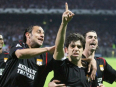 Lyon win tight championship race to claim fourth title - Ligue 1 2004/05