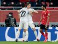 Lewandowski strikes sends Bayern to Club World Cup final