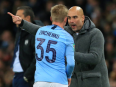 Zinchenko clarifies new wife's Guardiola criticism