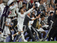 Real Madrid break Barca hearts in thrilling last-day battle - La Liga in 2006/07