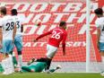 Mason Greenwood: Player Rating and Performance v West Ham