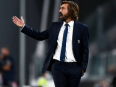 Juventus draw with lowly Verona as Pirlo feels the pressure