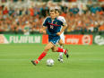 Zidane at Euro 2000 = the best tournament performance ever