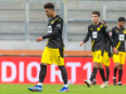 Sancho to return - How Dortmund could line-up versus Hoffenheim