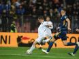 European Goals of the Week, 17 Nov: Ronaldo, Belotti and Hazard score crackers