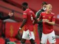 Man Utd selection dilemma 'not easy' for Solskjaer