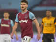 Declan Rice needs to improve or change position to join Chelsea