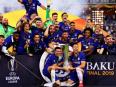 Baku final debacle overshadows Chelsea victory - Europa League 2018-19