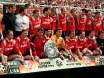 When Kaiserslautern stunned German football - the Bundesliga in 1997/98