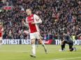 Eredivisie: Donny dominates Sparta in hard-fought Ajax win