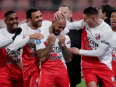 Eredivisie: Klaiber clobbers ADO to earn a perfect 10
