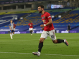 Man United's record this season before and after Bruno Fernandes