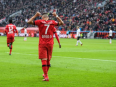Bundesliga: Paulinho propels Leverkusen into Champions League places