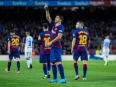 La Liga Top Five, Round 18: Luis Suarez the assist king