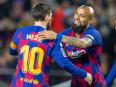 La Liga to return with no ban on spitting or celebrations