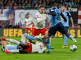 RB Leipzig and Gladbach: What happens when a red card tears up tactics