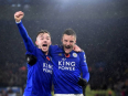 Vardy, Messi and the mid-season Expected Goals overperformers