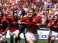 When Batistuta came to Rome - Serie A in 2000/01