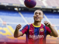 Official: Barcelona sign €21m Dest from Ajax