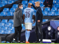 Pep's injury list grows - How Man City could line-up versus West Ham