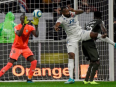 Ligue 1 Top Five, Round Ten: Gomis keeps Lyon at bay with goalkeeping heroics