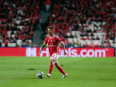 FC Player of the Day, 30 Oct: Alex Grimaldo (Benfica)